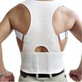 1 Pcs Melhor Adulto Feito Sob Medida Babaka Correta Postura Corrector Vest Chaves Voltar Belt Suporte Frete Grátis