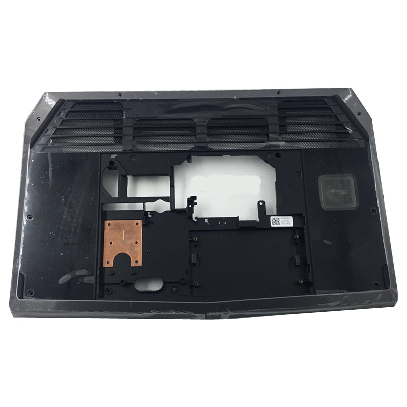 Free Shipping!!! 1PC Original New Laptop Bottom Cover D For DELL ALienware 17 R2 R3 01MT2K free shipping 5pcs lot isp1582bs isp1582 qfn offen use laptop p 100% new original