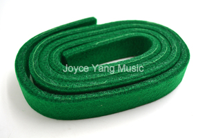 Narzędzie do strojenia fortepianu w pozycji pionowej akcesoria fortepianowe zielony z wełny klucz tkaniny darmowa wysyłka