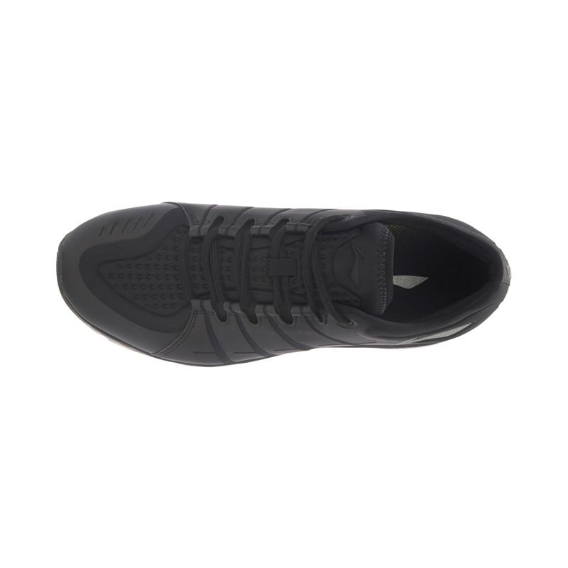 Li-Ning Men's Cushioning Running Shoes Li-Ning Arc Light Sneakers Soft Footwear Classic Sports Shoes ARHM015 XYP451
