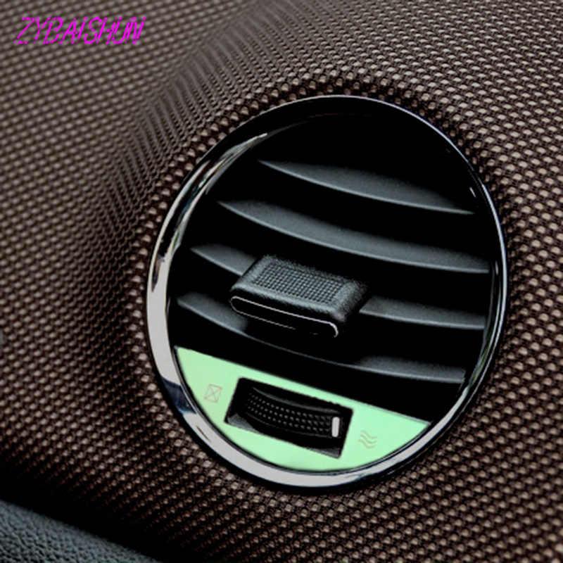 Autocollants de climatisation pour Chevrolet Chevy Cruze berline hatchback 2009-2013