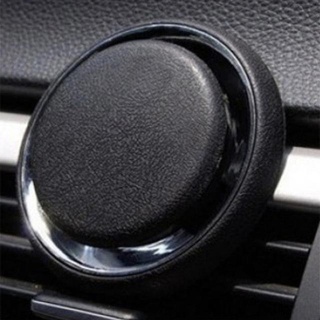 Parfum car-styling Flavor In The Car Perfume 100 Original UFO Shape Car Air Freshener For VW Ford Kia Renault bmw 1pcs