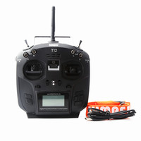 Модель 1/2 джемпер T12 Plus Multi протокол радиопередатчик w/JP4 in 1 RF модуль зал Сенсор Gimbal для RC самолет гонки Drone