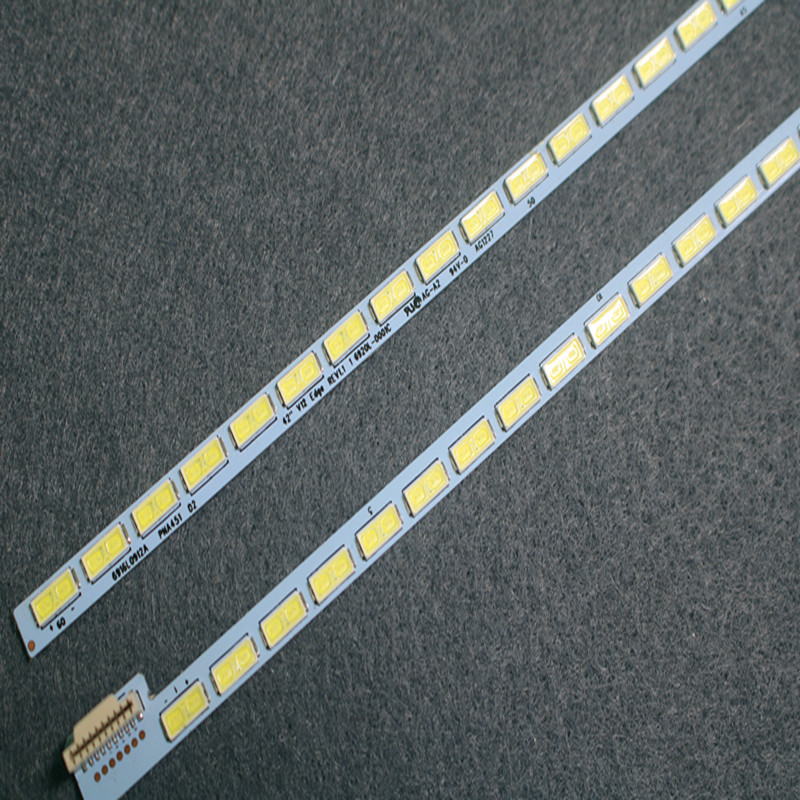 100 PCS/lot 60LED 531mm LED Backlight Strip Bar 42inch 6922L-0016A