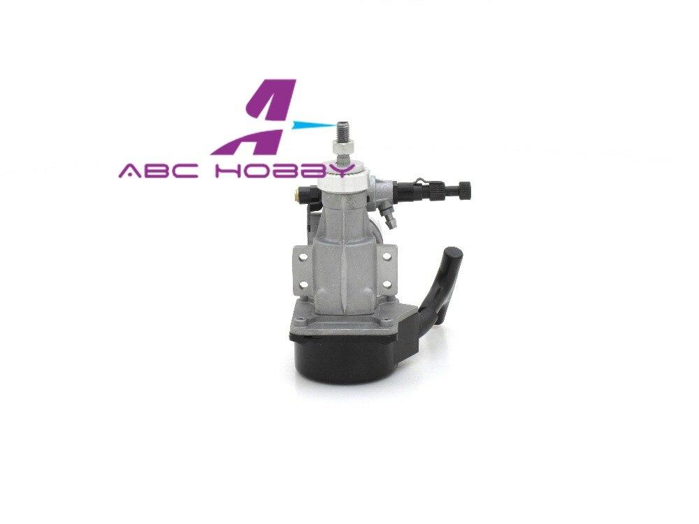 ASP Nitro Motor S15A 15AX 2.5CC Twee Voorraad voor vliegtuig Raden Prop8X4 RPM3000 20000-in Onderdelen & accessoires van Speelgoed & Hobbies op  Groep 2