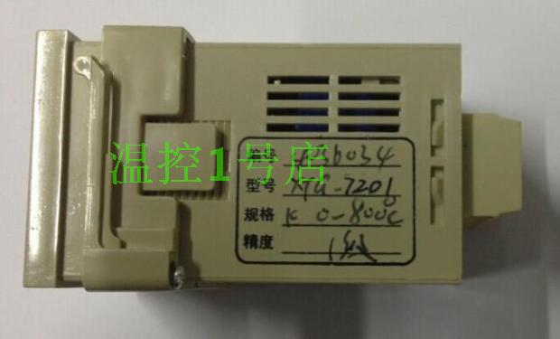 Yuyao temperature Instrument Factory XTG-7201 / XTG-7000 intelligent temperature control instrument Authentic taie thermostat fy800 temperature control table fy800 201000
