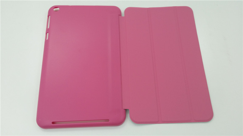 Top Qulaity Cover ASUS MeMo Pad ME 181C leather flip Case Stand Feature 8'' Tablet PC 1pc/lot - Super store