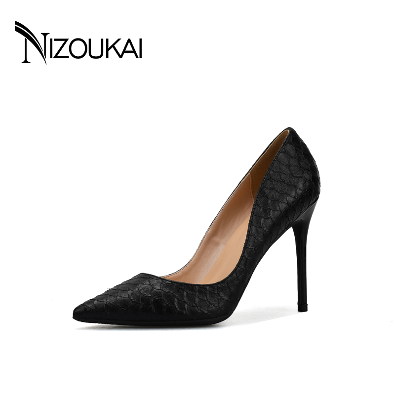 High Heels Women Pumps Stiletto Heels Sexy Pumps Classic Pumps Women Wedding Party Heels Women d01 S