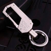 Creative Design Luxury Keychain For Women Man Knife Tool Car Key Chain Metal Key Ring Birthday Gifts Key Holder