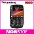 Blackberry Bold Touch 9900 Оригинальный разблокирована 3 г смартфон, QWERTY + сенсорный 2.8 дюймов, Wi-Fi, GPS, 5.0MP Бесплатный Shinpping