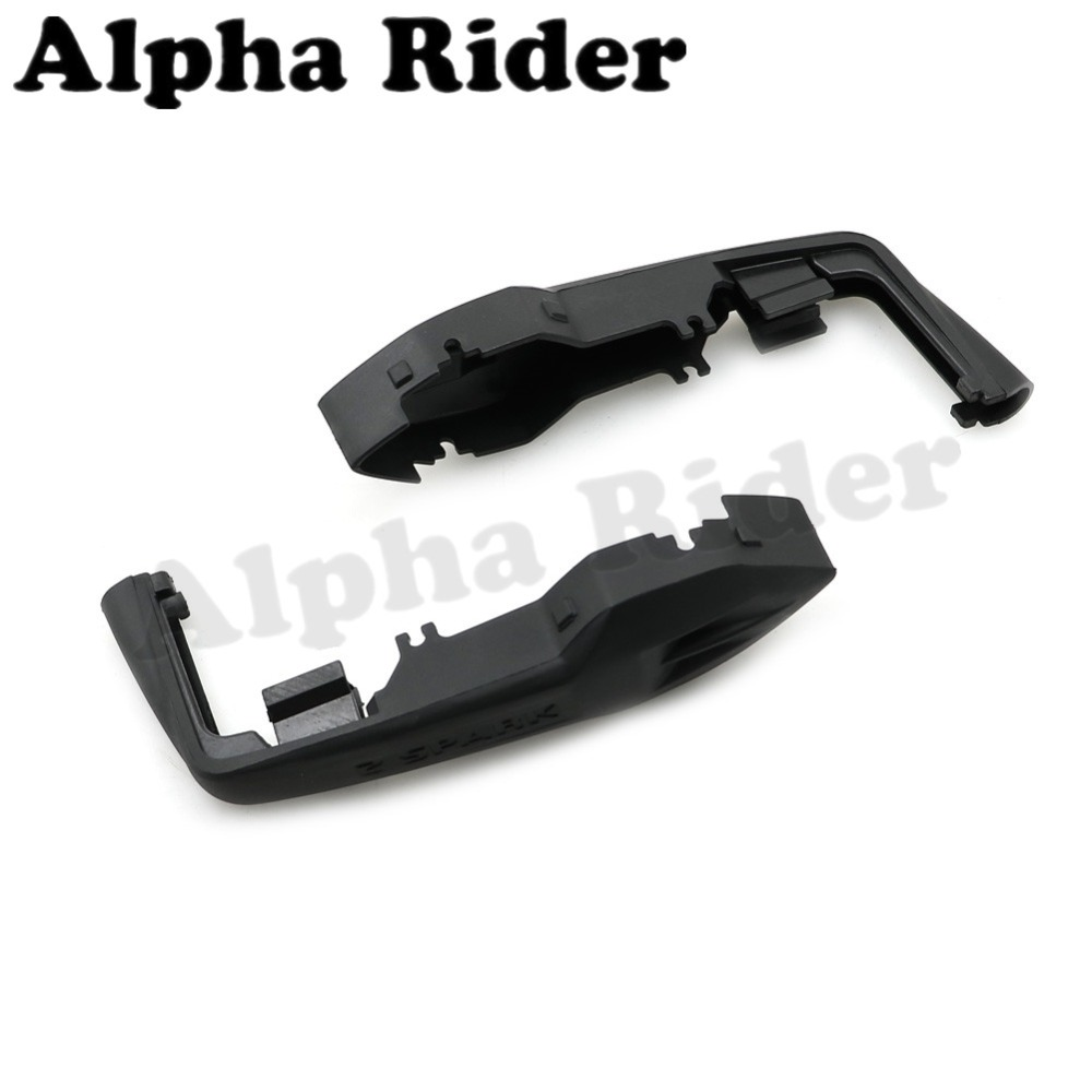 MOTORCYCLE SPARK PLUG COVERS FRAME GUARD FOR BMW R1200GS ADVENTURE R1200RT R900RT R1200R R1200ST R 900 RT R 1200 GS/R/RT/ST
