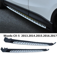 For Mazda CX 5 CX5 2013 2014 2015 2016 2017 Running Boards Auto Side Step Bar