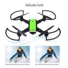 LH-X28GWF FPV Drone with 0.3mp HD Camera Wifi Headless Rc Quadcopter Toys for Children Remote Control Drones