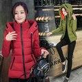 TX1111 Barato al por mayor 2017 nueva Otoño Invierno moda casual chaqueta caliente de las mujeres vendedoras Calientes mujer bisic abrigos