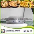 Сертифицированная CE Электрическая конвейерная печь для пиццы весом 37 кг KN-12 с бесплатной доставкой по морю