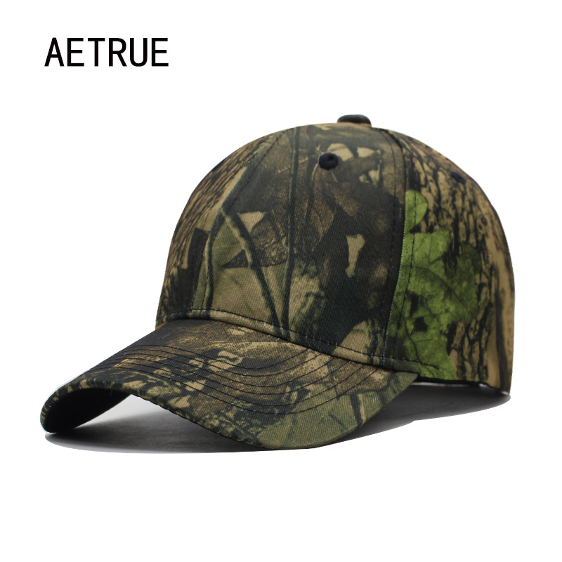 Snapback Caps Men Baseball Cap Women Camo Casquette Brand Bone Hats For Men Chapeau Gorras Camouflage Planas Army Baseball Caps new high quality warm winter baseball cap men brand snapback black solid bone baseball mens winter hats ear flaps free sipping