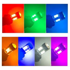 Image 5 - 100 Uds., 12 V 24 V T10 Canbus 19 SMD 3030 sem erros Nao polaridade Spot 168 W5W 194, Licenca De coche De Estacionamento lámpara luz Est
