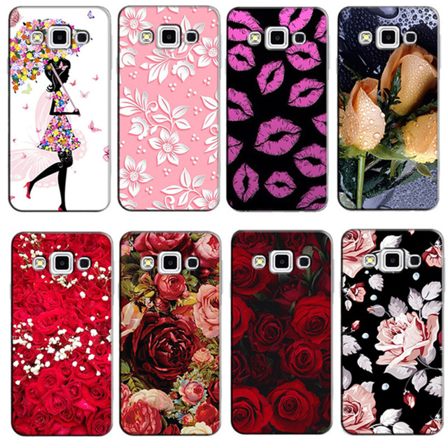 Case for coque Samsung A5 Case Cover for coque Samsung Galaxy A5 Case A500 A500F A500H SM-A500F A5000 Cases Cover Accessories