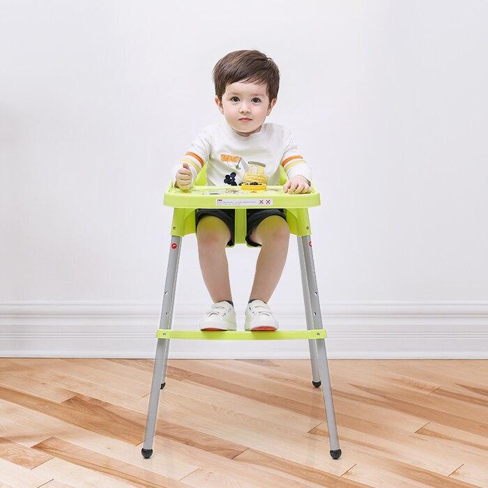 Baby In Kinderstoel.Us 70 8 40 Off Gratis Verzending Gezonde Zorg Baby Kinderstoel Stoel Zuigelingenvoeding Stoel Eenvoudige Draagbare Reizen Carry Chaise Haute