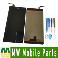 1PC Lot High Quality 5 5 For ZTE Nubia Z9 Max NX510J NX512J LCD Display Touch