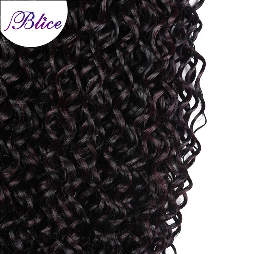 Συσκευασία Συνθετικών Μαλλιών 10-24 - Συνθετικά μαλλιά - Φωτογραφία 5