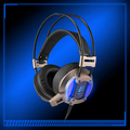 FBUANG G959 Gaming Headset Wired Earphone Gamer Headphone With Microphone LED Noise Canceling Headphones for Computer PC