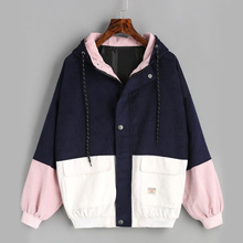 vestir de jaqueta juventude