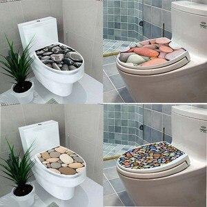 Creative 1 PC 3D Toilet Seat W