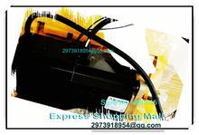 New Original 200V 5.1A 750W 2.4NM 3000rpm HC-MFS73B+MR-J2S-70A Brake AC servo motor Drive Kit HC-MFS73B + MR-J2S-70A