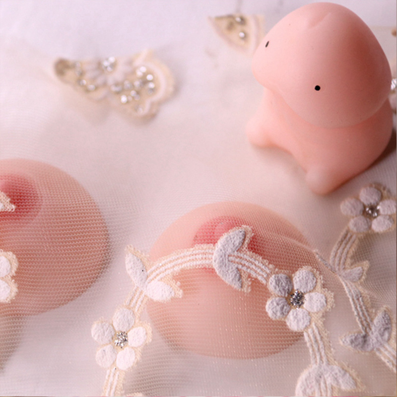 Mini Squishy Toy Cute Antistress Ball Squeeze Mochi Rising Toy Abreact Soft Sticky Squishi Stress Relief Toys Funny Gift Czx3 To Reduce Body Weight And Prolong Life Toys & Hobbies