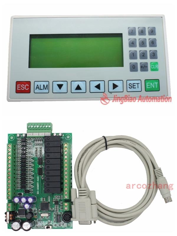 цена на display screen HIM MD204L OP320-A +22MR 4AD 12 input/10 relays output