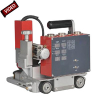 Portable Oscillator Fillet MIG MAG Welding Carriage / Tractor with Oscillator MC F1 Oscillator