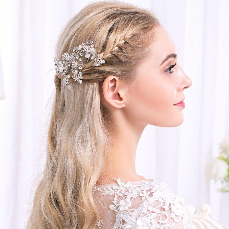 fashion fairy girl hair accessories