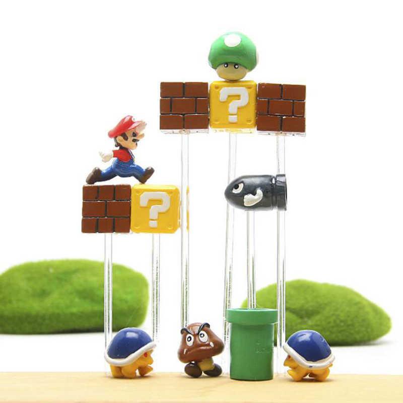 Super Mario Bullet Mushroom Turtle