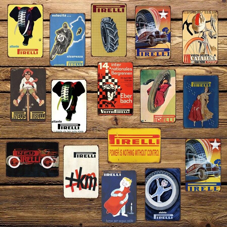 Decor, Garage, FG-, Shop, Pirelli, Hotel