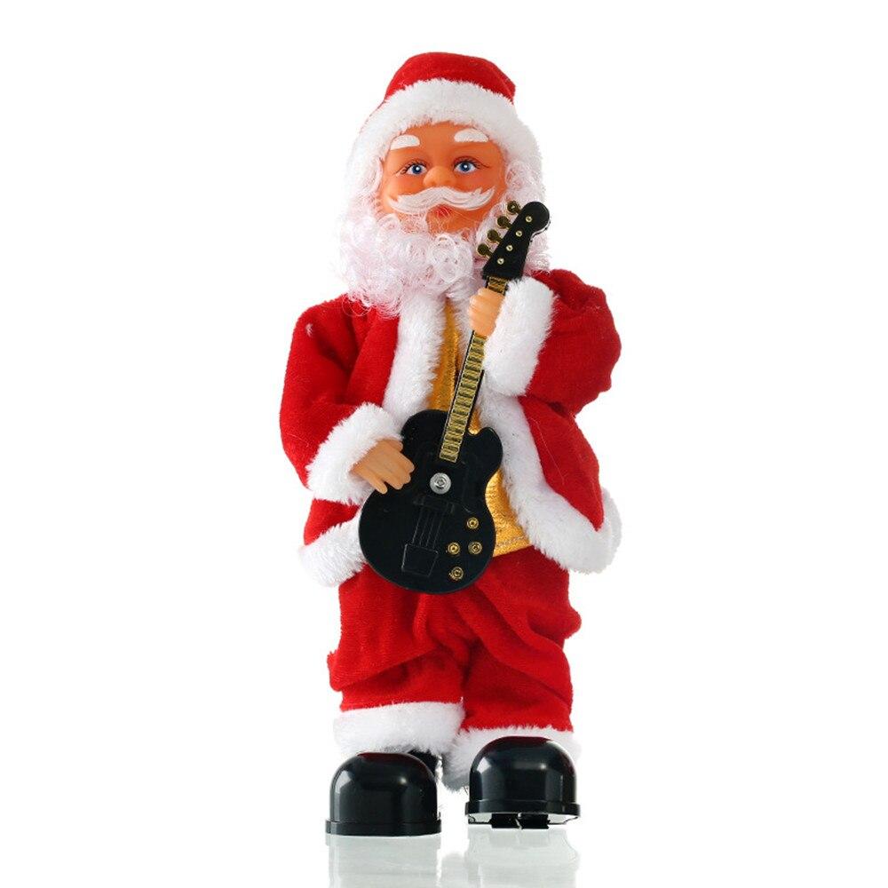 Neue Weihnachtsgeschenke Musik alte mann 30 cm Elektrische Tanzen ...