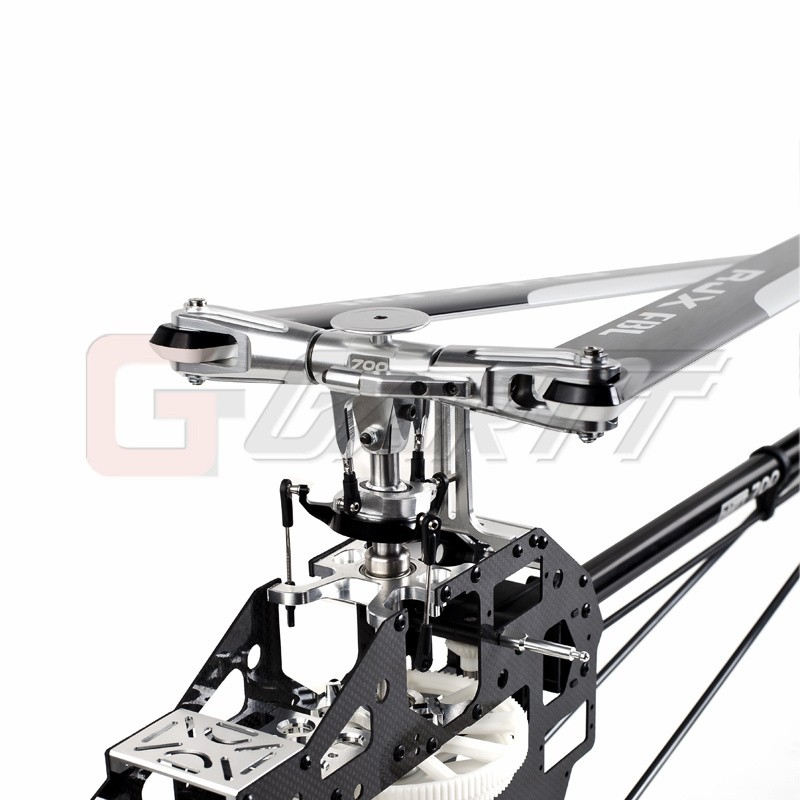 Free shipping GARTT 700 torque tube For Align Trex 700 RC Helicopter