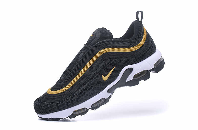 detailed look e58fa ebd88 Nike Air Max 97 TN Running shoes Mens outdoor shoes sport shoes Outdoor  Men's Running shoes Sports Sneakers 40-46
