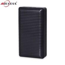 GPS трекер автомобиль Mini Spy Голос Регистраторы 8000 мАч Батарея сильный магнит устройства слежения в реальном времени MK8 GSM сигнализация бесплатная веб- приложение