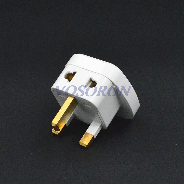 10 teile/los 1to2 US/AU/EU UK Plug Adapter Singapur Haushalts ...