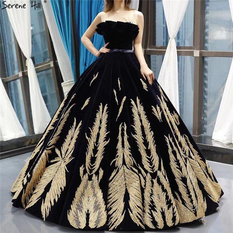 d076d30cf90 Buy wedding dress black gold and get free shipping on AliExpress.com