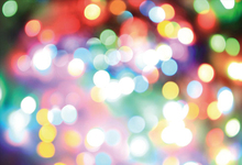 Laeacco Abstract Light Bokeh Portrait Scene Party Photography Backgrounds Customized Photographic Backdrops For Photo Studio