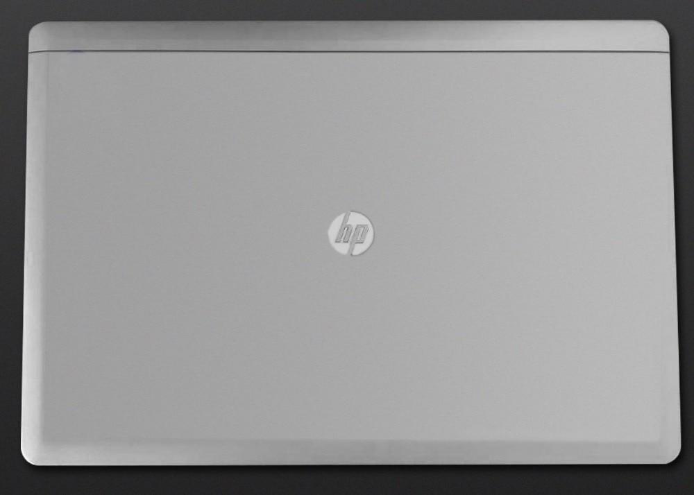 New Original HP EliteBook Folio 9470m LCD Back Cover Rear Lid 702858-001 748350-001 new keyboard for hp elitebook folio 9470 9470m 9480 697685 backlist ru russian swiss layout