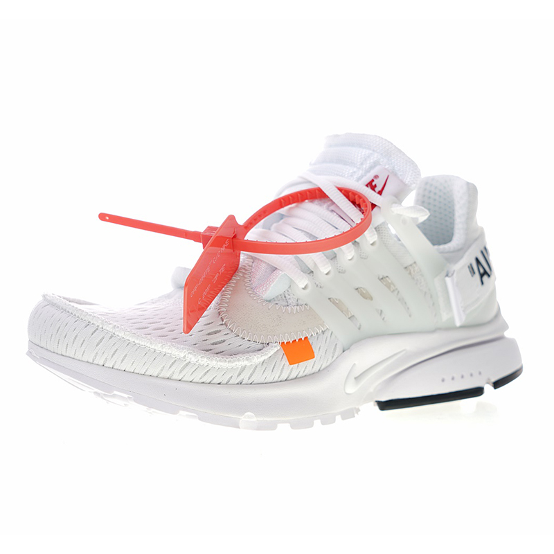 47c8a121e7aa30 Original New Arrival Authentic OFF White x Nike Air Max 97 Men s  Comfortable Running Shoes Sport Outdoor Sneakers AJ4585-001USD 100.74 pair