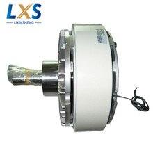 С водяным охлаждением проекционный вал типа ZKB-5WN Mitsubishi Магнитный порошковый тормоз для контроля натяжения