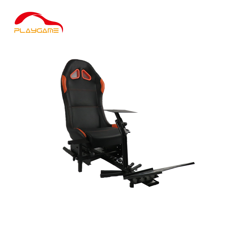 Driving Play Game Seat Racing Simulator For PC Playstation 2