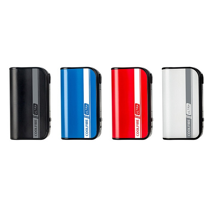 Original Electronic Cigarette Innokin CoolFire IV Ultra Box Mod 4000mAh TC 150W mod vapor Hookah E-Cigarettes Vaporizer mod 100% original 110w innokin oceanus 20700 vw box mod 110w