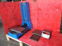mini cnc milling machine cast iron frame machine metal cnc engraver wood router cnc kit DIY mach3
