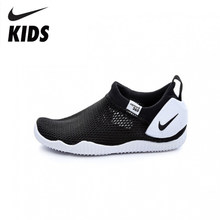 NIKE AQUA SOCK 360 (TD) Kids Original Mesh Breathable Running Shoes Casual Sneakers #943759(China)