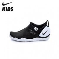 NIKE AQUA SOCK 360 (TD) Kids Original Mesh Breathable Running Shoes Casual Sneakers #943759